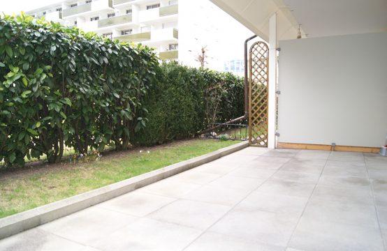 Bezaubernde 2-Zimmer-Gartenwohnung in der Höttinger Au